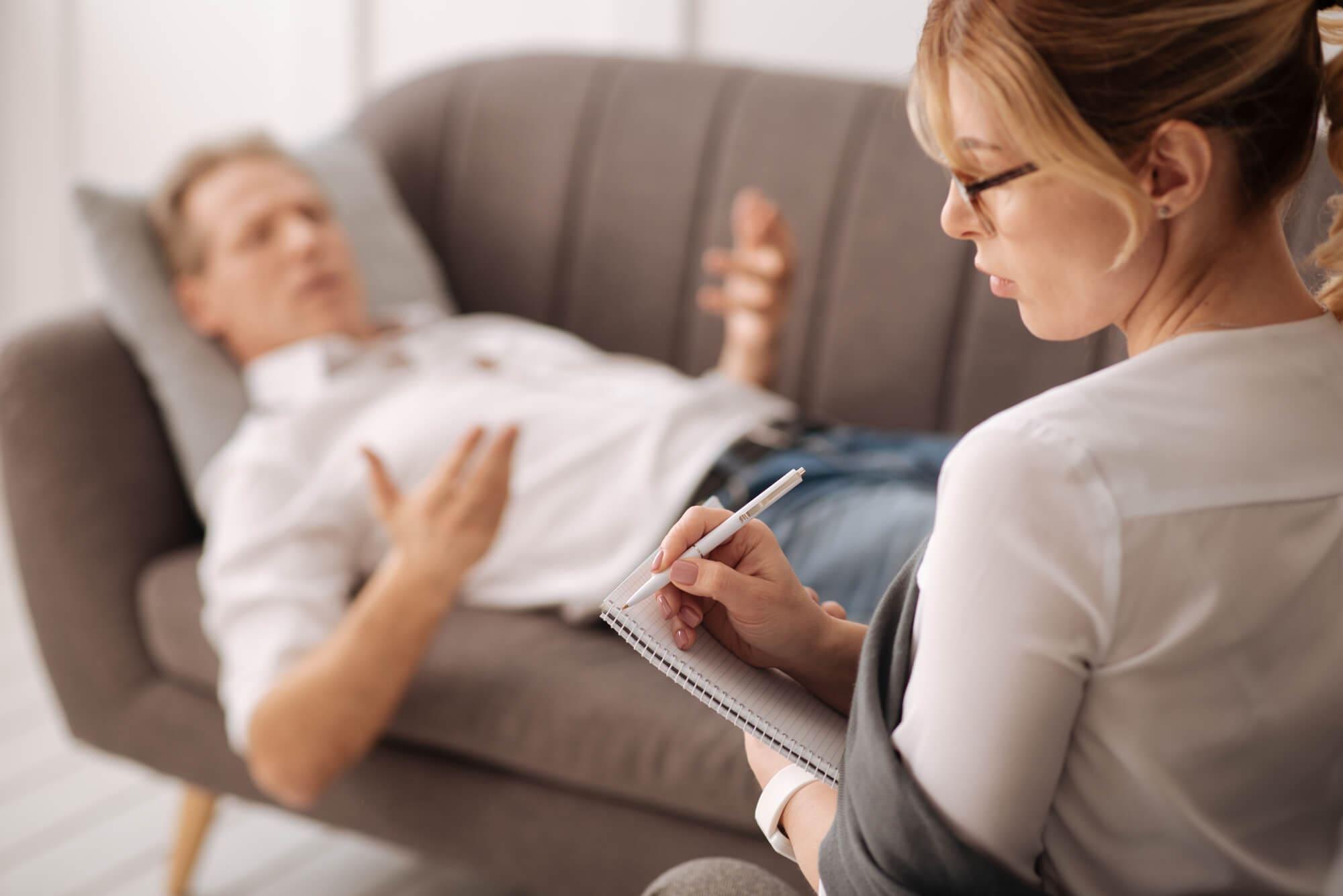 Зачем необходима помощь психотерапевта