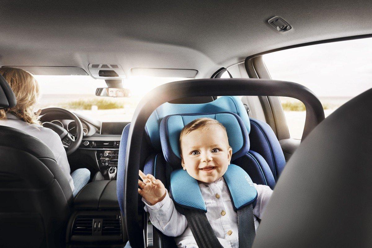 Рекаро автокресло: популярность и востребованность детских автомобильных сидений