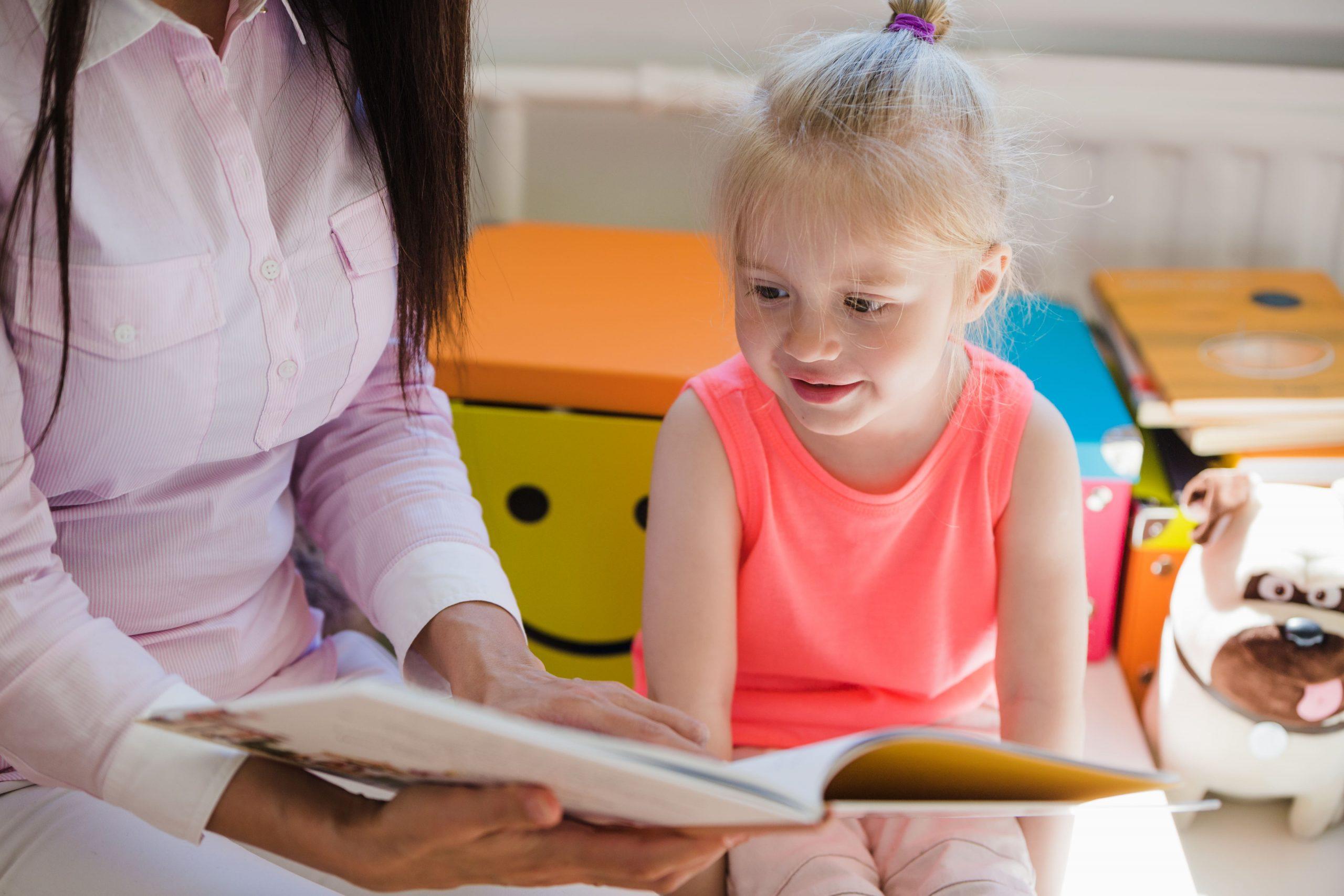 Частный детский садик Киев. Все за и против